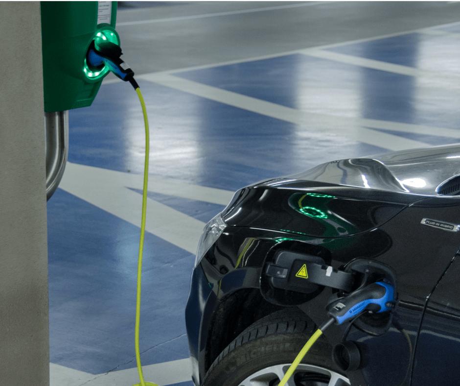 auto elettrica-min