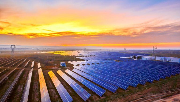 impianto fotovoltaico installato grazie agli incentivi statali in vigore