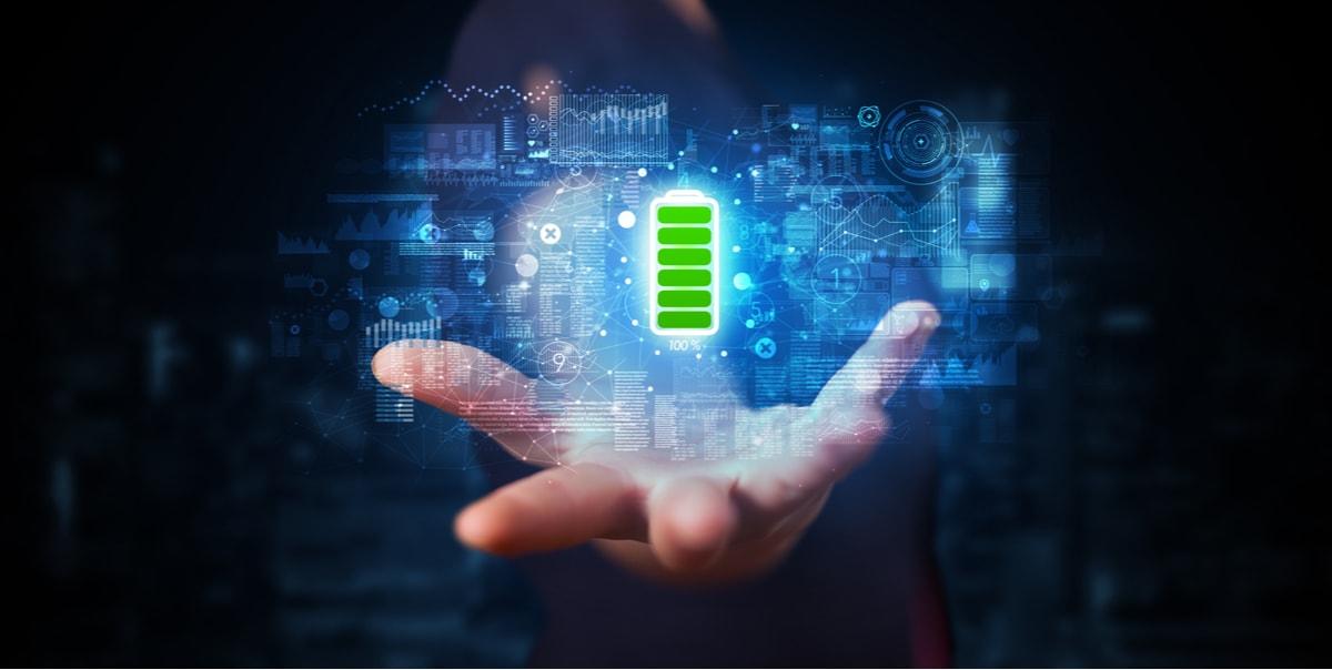 accumulo per fotovoltaico - concetto smart city