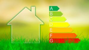l'efficienza energetica migliora i consumi di energia in casa e in azienda. Migliora la sostenibilità ambientale