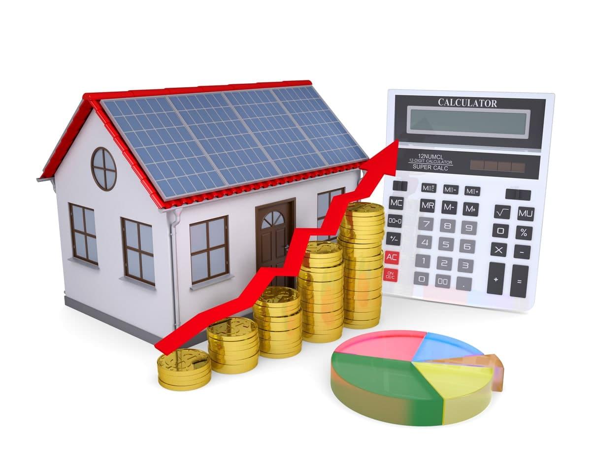 illustra come il fotovoltaico può ripagarsi con i benefici economici che genera