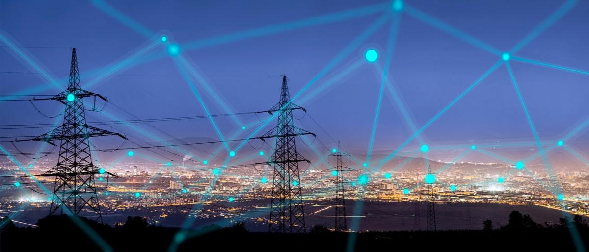 la rete elettrica pubblica viene usata per il sistema dello scambio sul posto