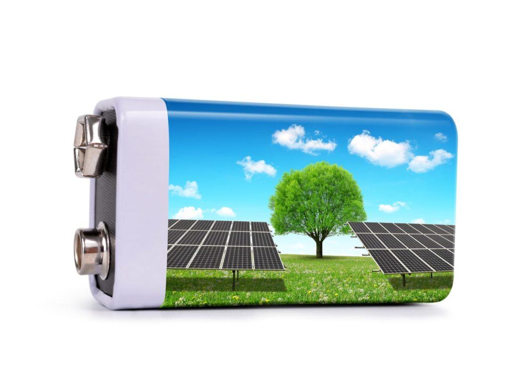 impianto fotovoltaico 4 kW con accumulo