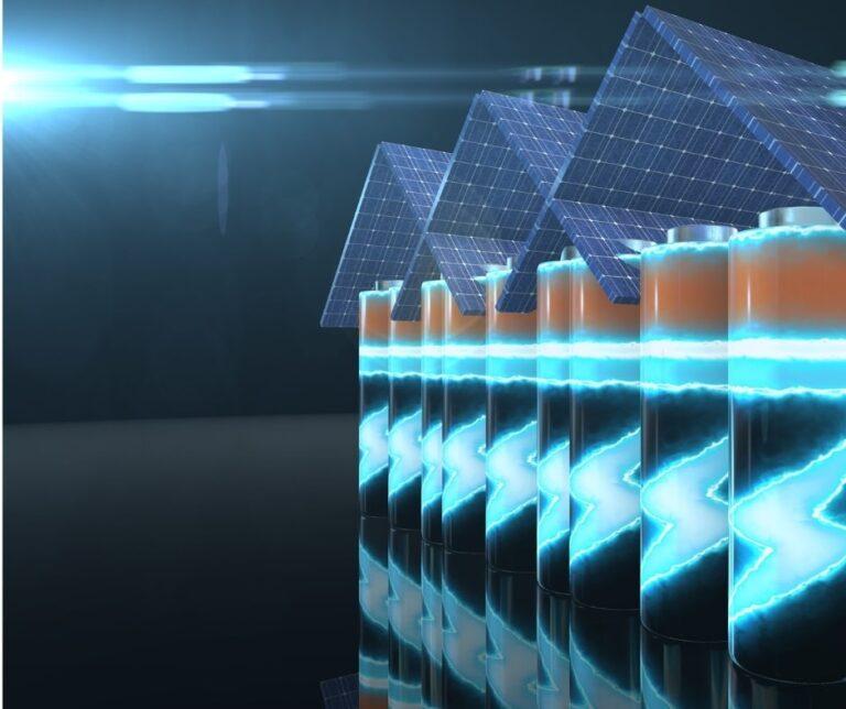 il fotovoltaico con l'accumulo è la soluzione più adatta per il Superbonus