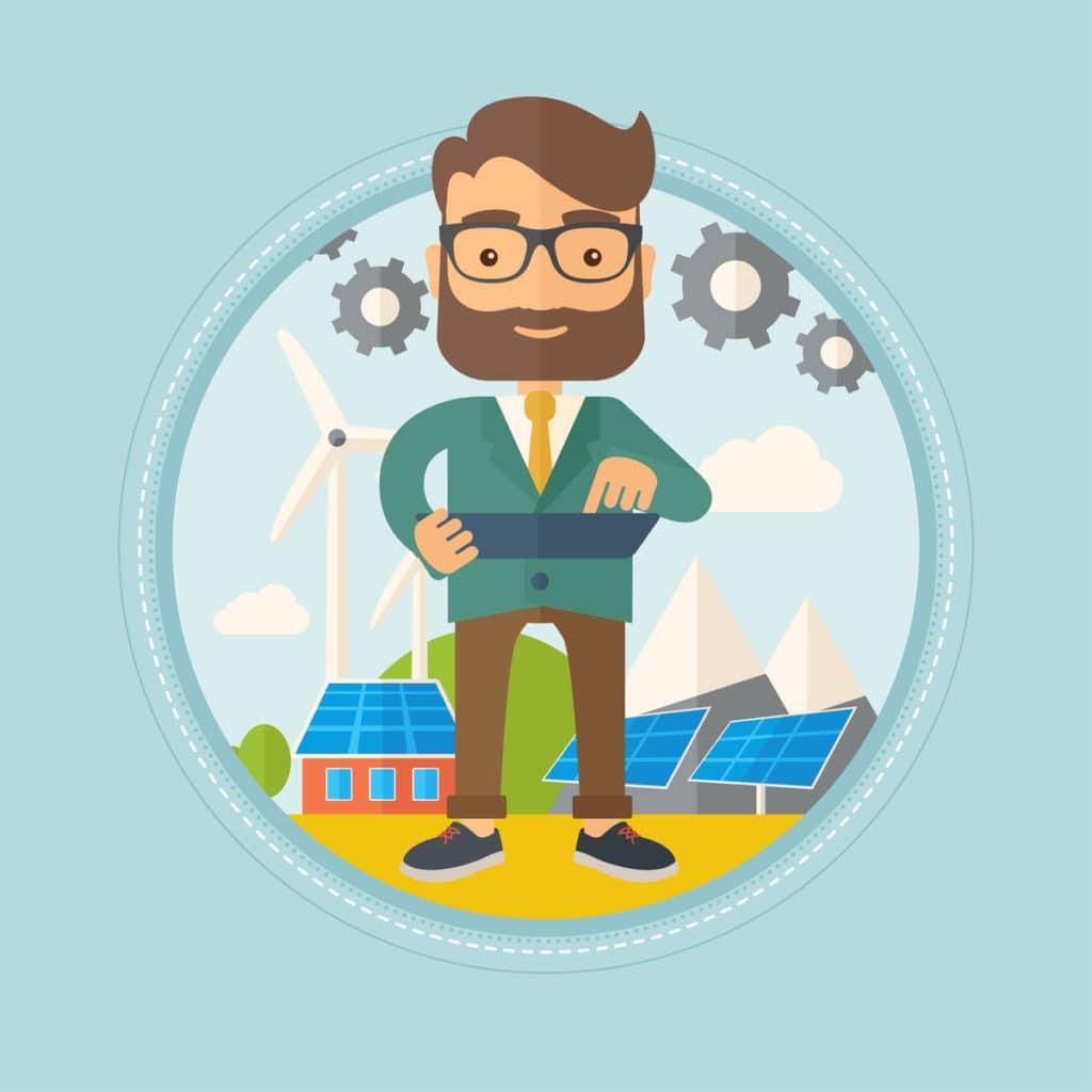 se installi impianti fotovoltaici puoi affidarti a mister kilowatt