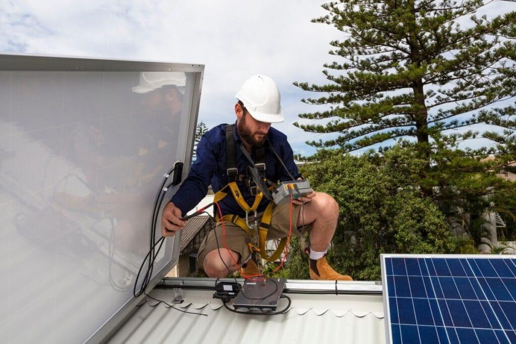 se si sceglie bene il fotovoltaico con accumulo la durata e le prestazioni sono migliori