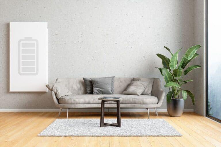 sistema di accumulo in casa per superbonus