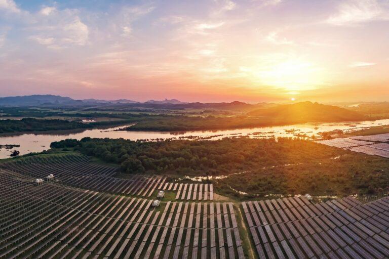 Panasonic fornisce pannelli solari fotovoltaici in tutto il mondo