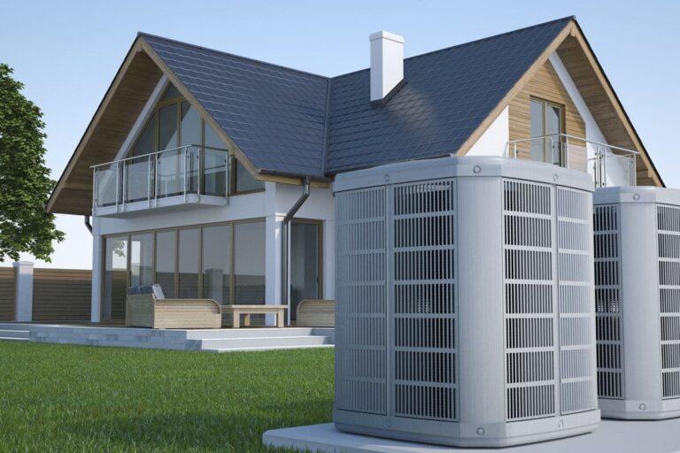 la pompa di calore utile per avere un riscaldamento con costi ridotti in bolletta