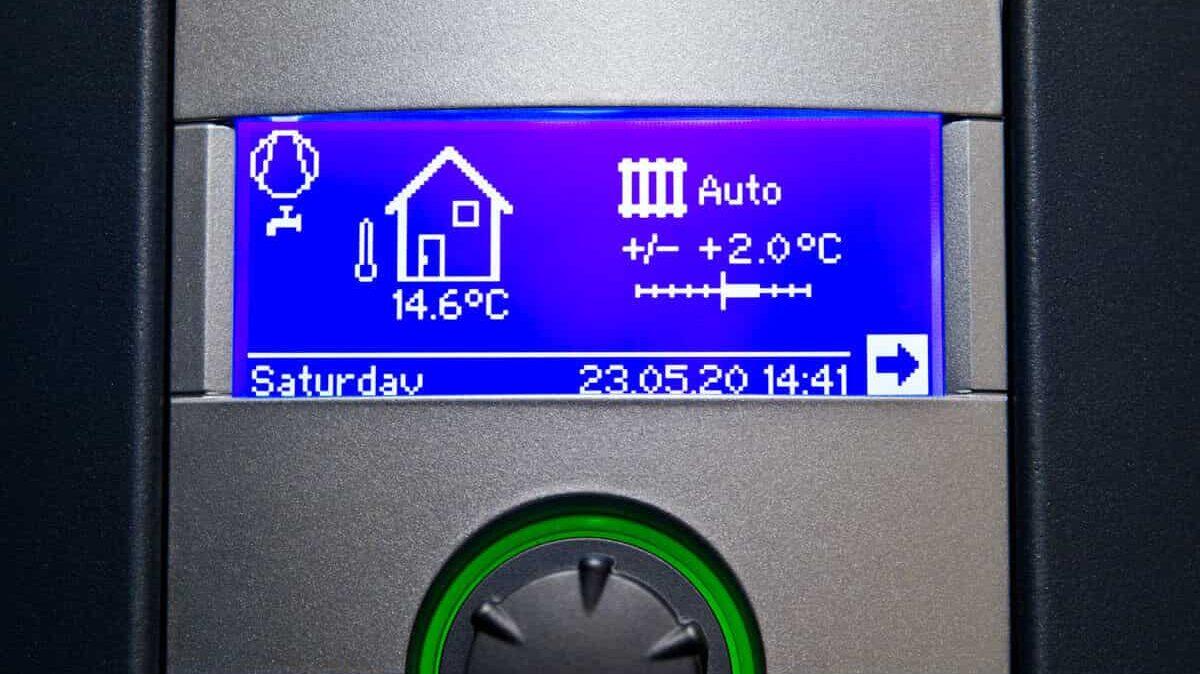 dall'analisi dei consumi si può calcolare quanto risparmio energetico può essere generato da una moderna pompa di calore