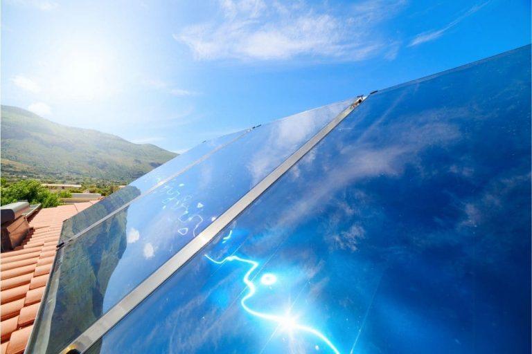 i pannelli solari termici possono essere molto convenienti