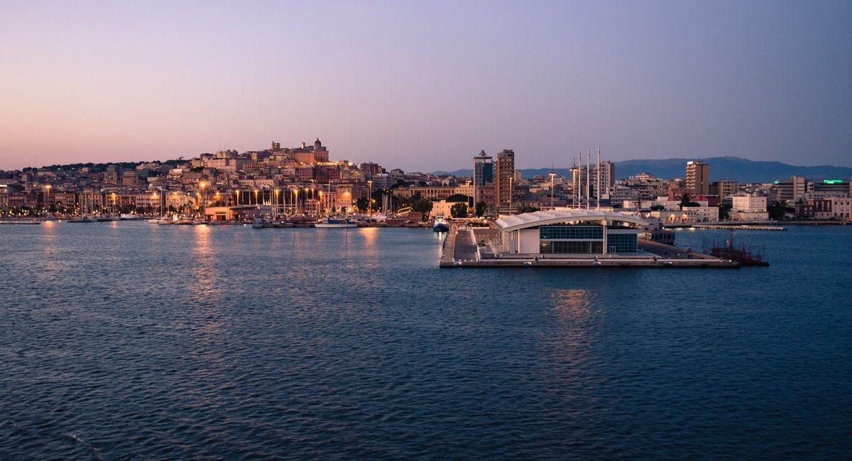 il fotovoltaico a Cagliari ha una produzione particolarmente elevata
