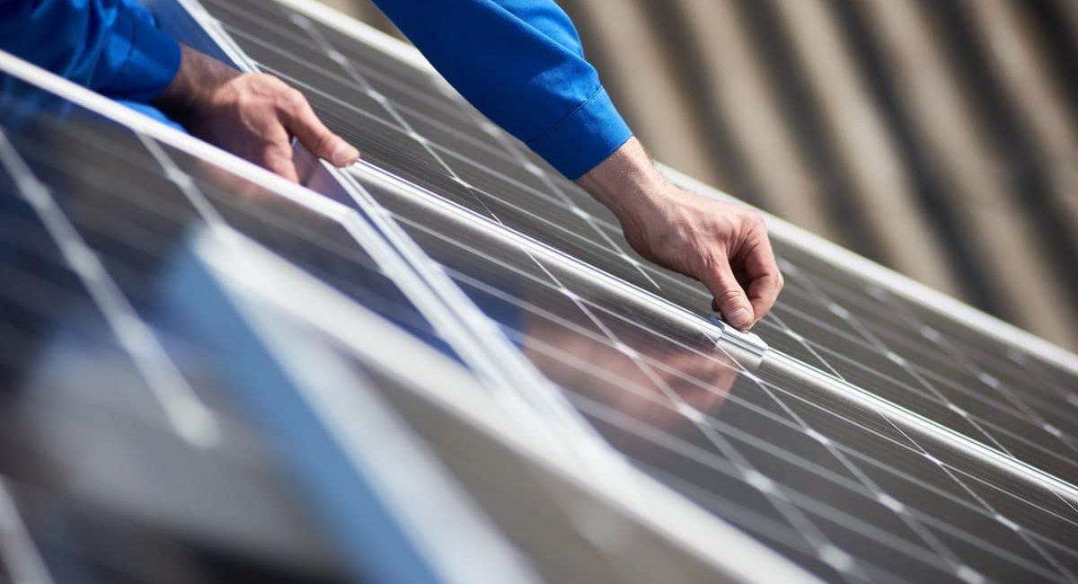 installazione di un impianto fotovoltaico da 6 kW