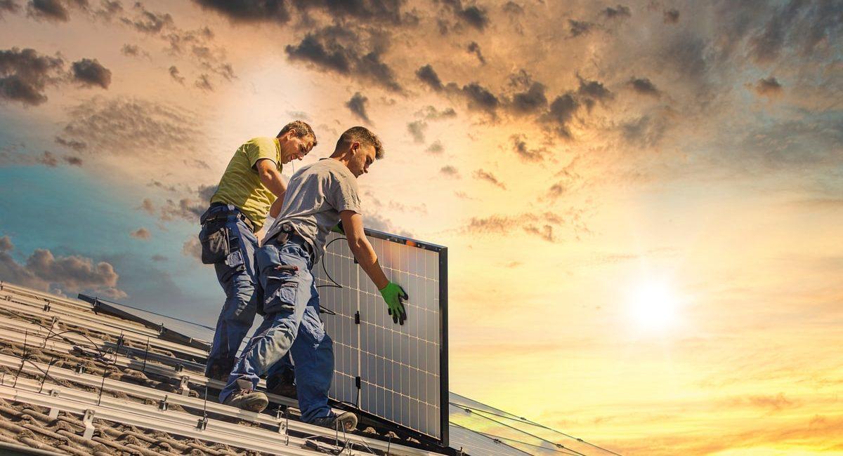 installazione impianto fotovoltaico da 3 kW