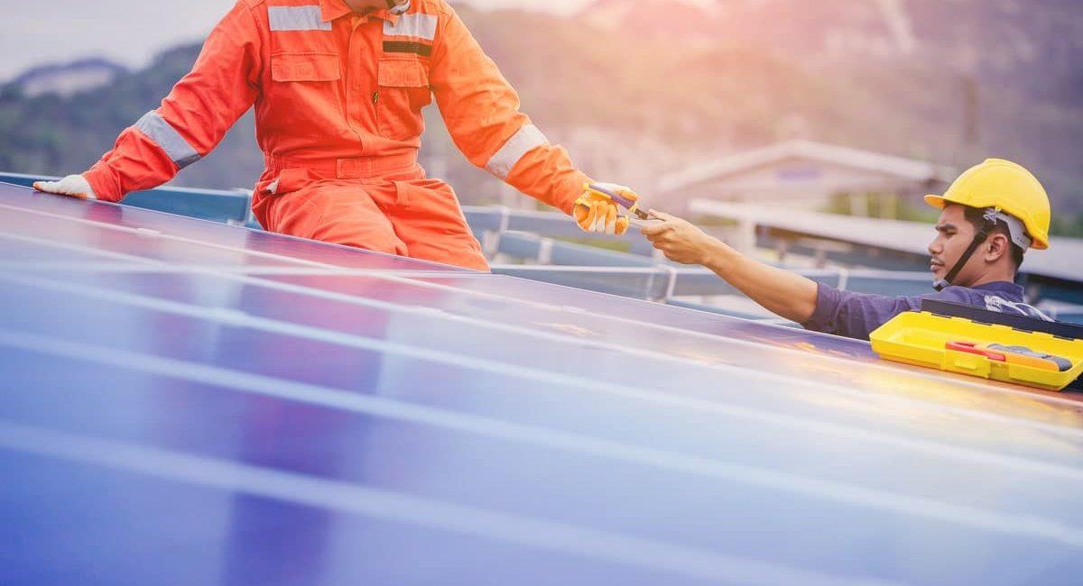 tecnici del fotovoltaico